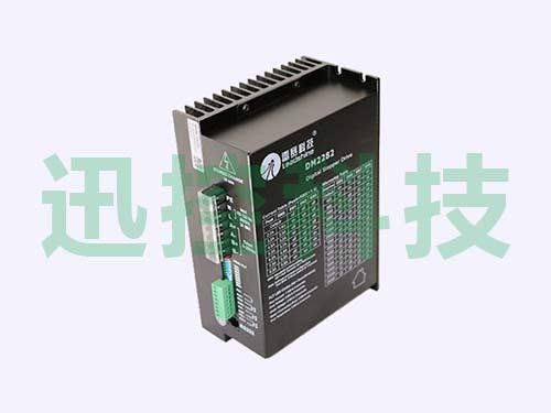 步进电机驱动器 MA860C/MA860C-24
